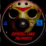 Crystal Lake Memories (2013) R2 German Blu-Ray Labels