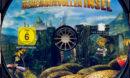 Die Reise zur geheimnisvollen Insel (2012) R2 German Blu-Ray Label
