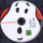 Ghostbusters (1984) R2 German Blu-Ray Label