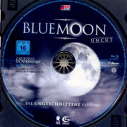 Blue Moon – Als Werwolf geboren (2011) R2 German Blu-Ray Label