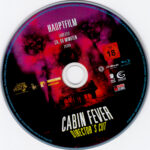 Cabin Fever (2002) R2 German Blu-Ray Label