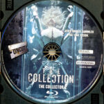 The Collection (2012) R2 German Blu-Ray Label