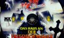 Das Haus an der Friedhofmauer (1981) R2 German Blu-Ray Label