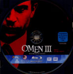 Barbaras Baby – Omen 3 (1981) R2 German Blu-Ray Label