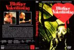 Blutiger Valentinstag UNRATED (1981) R2 GERMAN CUSTOM Cover