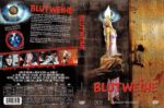 Blutweihe (1984) R2 GERMAN Cover