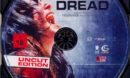 Dread (2009) R2 German Blu-Ray Label