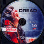 Dread (2009) R2 German Blu-Ray Label