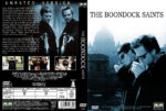 Der blutige Pfad Gottes (The Boondock Saints) (1999) R2 GERMAN Cover