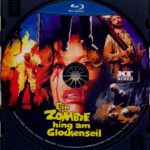 Ein Zombie hing am Glockenseil (1980) R2 German Blu-Ray Label