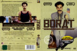 Borat (2006) R2 GERMAN Cover