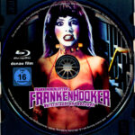 Frankenhooker (1990) R2 German Blu-Ray Label