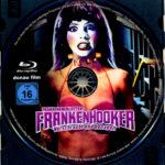 Frankenhooker (1990) R2 German Blu-Ray Label