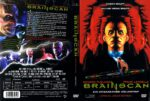 Brainscan (1994) R2 GERMAN Cover