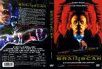 Brainscan (1994) R2 GERMAN Cover