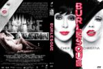 Burlesque (2011) R2 GERMAN Custom Cover