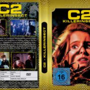 C2 – Killerinsect (1993) R2 GERMAN Cover