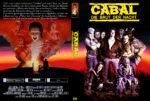 Cabal – Die Brut der Nacht (1990) R2 GERMAN Cover