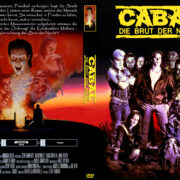 Cabal – Die Brut der Nacht (1990) R2 GERMAN Cover
