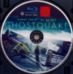 Ghostquake: Haunted High (2012) R2 German Blu-Ray Label
