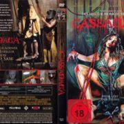Cassadaga - Hier lebt der Teufel (2012) R2 GERMAN Cover