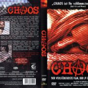 Chaos (2005) R2 GERMAN DVD Cover