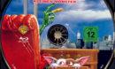 Gremlins 2 - Die Rückkehr der kleinen Monster (1990) R2 German Blu-Ray Label