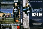 A lonely Place to die (2011) R2 GERMAN Cover