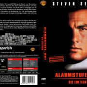 Alarmstufe Rot: Die Edition (1995) R2 GERMAN Cover