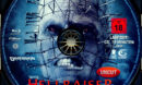 Hellraiser: Revelations (2011) R2 German Blu-Ray Label