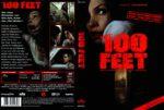 100 Feet (2009) R2 GERMAN Cover