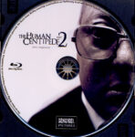 The Human Centipede 2 (Full Sequence) (2011) R2 German Blu-Ray Label
