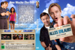 Alles erlaubt (2011) R2 GERMAN Custom Cover