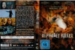 Alphabet Killer (2009) R2 GERMAN Cover