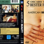 American Beauty (1999) R2 GERMAN Cover