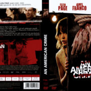 An American Crime (2008) R2 GERMAN Cover