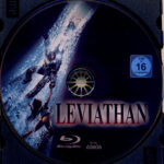 Leviathan (1989) R2 German Blu-Ray Label
