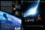 Angels & Airwaves – Love (2011) R2 GERMAN Cover
