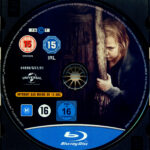 Mama (2013) R2 German Blu-Ray Label