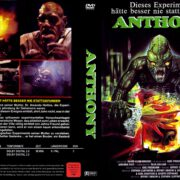 Anthony (1987) R2 GERMAN Cover