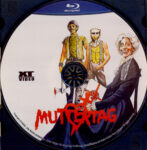 Muttertag (1980) R2 German Blu-Ray Labels