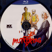 Muttertag (1980) R2 German Blu-Ray Labels