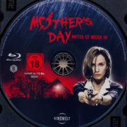 Mother's Day (2010) R2 German Blu-Ray Label