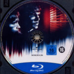 My Soul to Take (2010) R2 German Blu-Ray Label