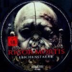 Rigor Mortis – Leichenstarre (2013) R2 German Blu-Ray Label