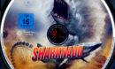 Sharknado - Genug gesagt! (2013) R2 German Blu-Ray Label