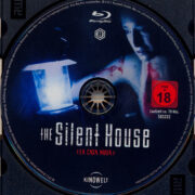 The Silent House (2010) R2 German Blu-Ray Label