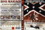 2001 Maniacs (2006) R2 German Cover