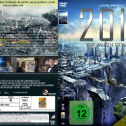 2012 (2009) R2 German Cover & label