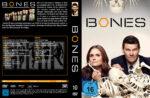 Bones Staffel 10 (2014) R2 German Custom Cover & labels